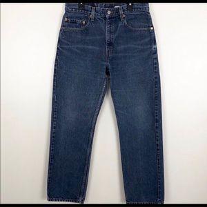 Vintage 505 Levi's, Hight Rise Size 32x32